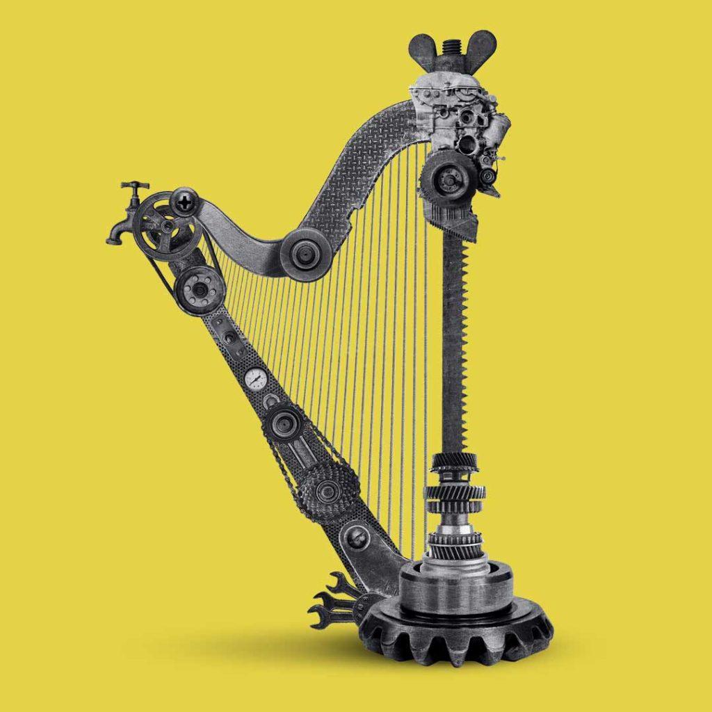 Harp Festival