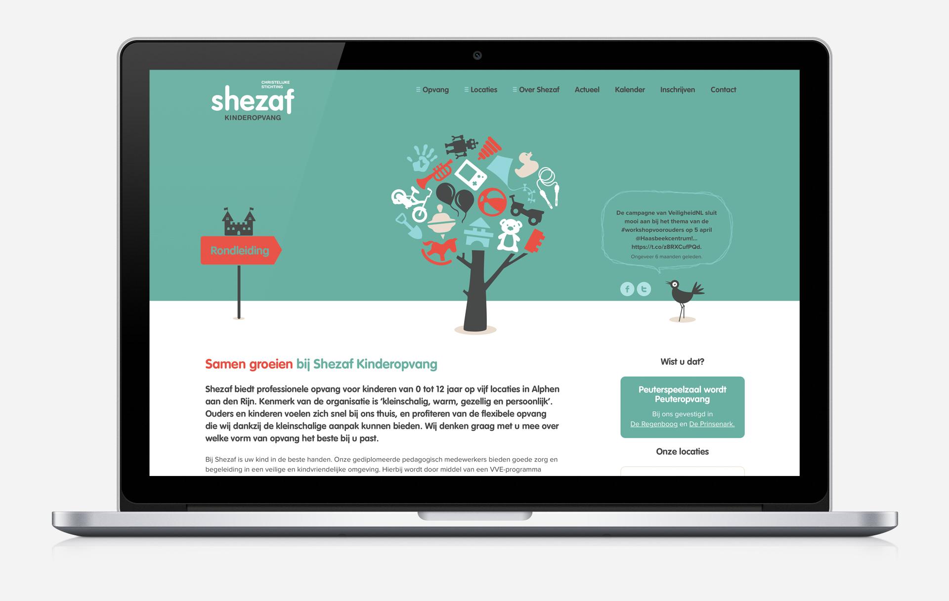 site-shezaf