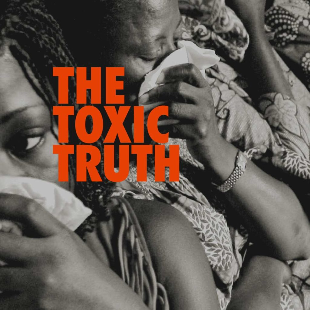 The Toxic Truth - Greenpeace and Amnesty