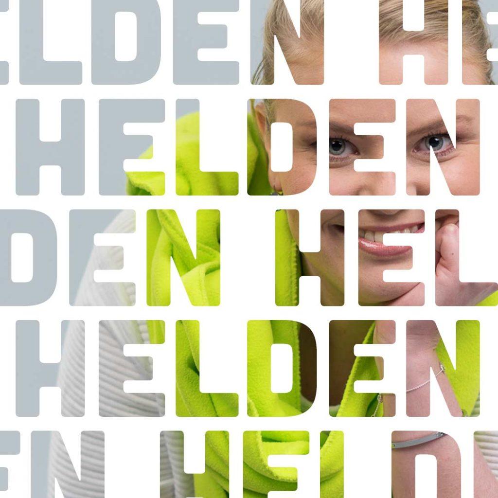 Helen's Helden